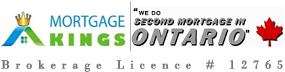 Second Mortgage Ontario